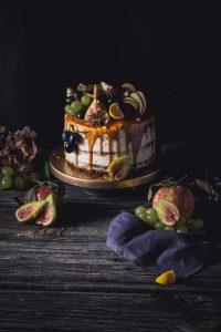 Tortta od jabuka i karamele